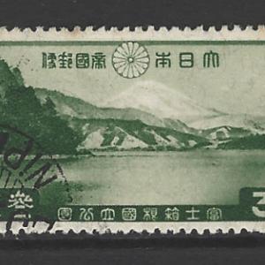 Japan SG 282