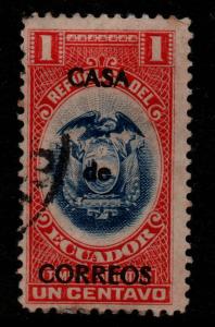 Ecuador SG 375