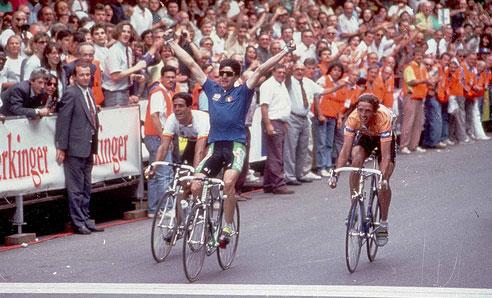 Gianni-Bugno-vince-il-Mondiale-a-Stoccarda