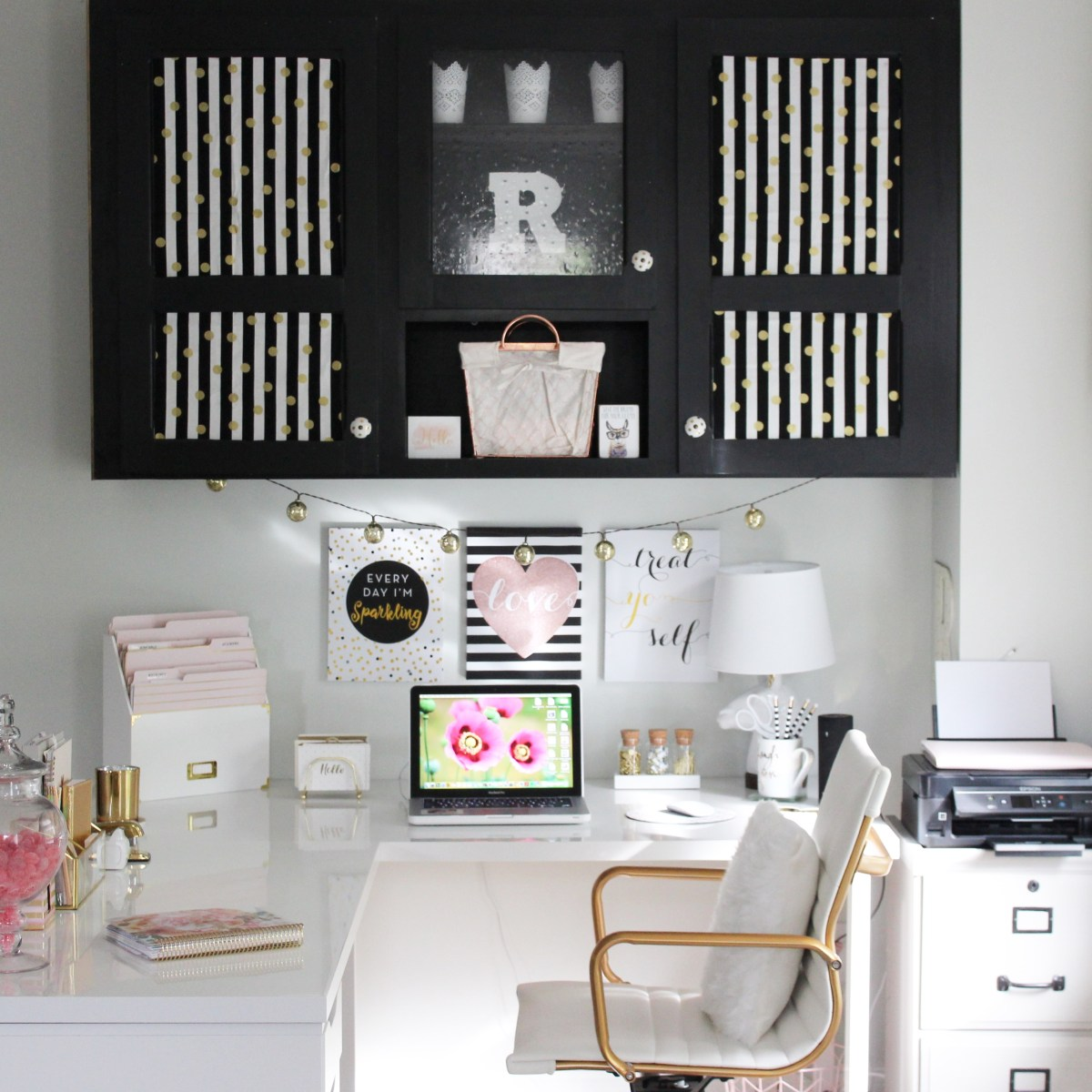 Robyn's Creative Nesting Corner