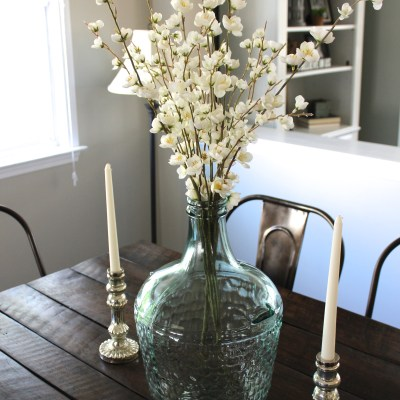 A Few Easy Tips to Refresh Your Home