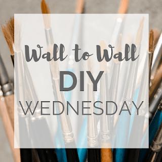Wall to Wall DIY Wednesday