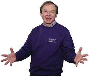 Robert Zarywacz