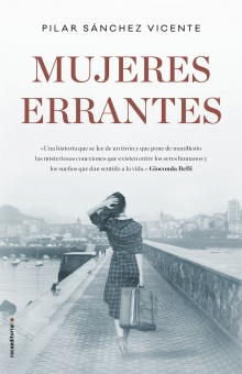 Mujeres errantes - Pilar Sánchez Vicente