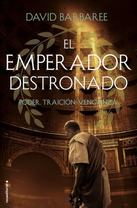Resultado de imagen de EMPERADOR DESTRONADO