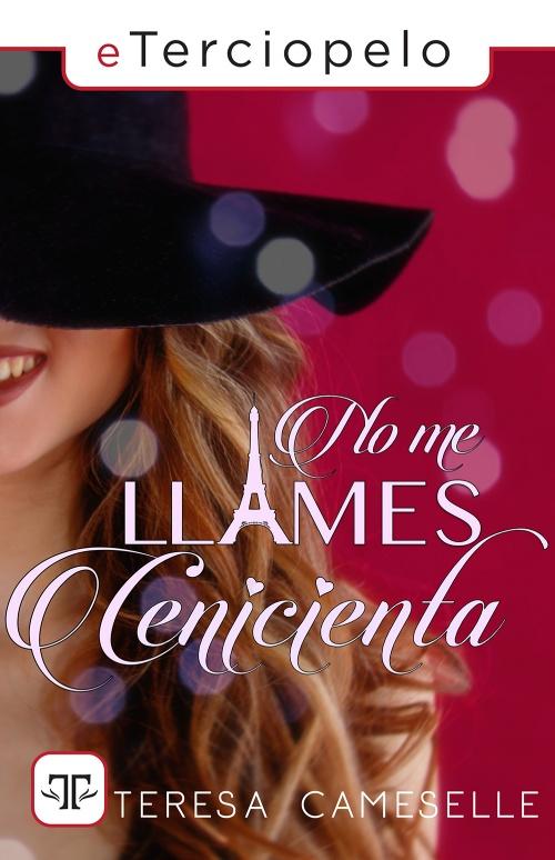 No me llames Cenicienta