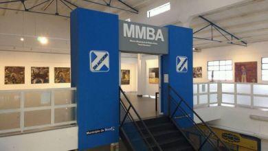 El museo de bellas artes abre sus puertas