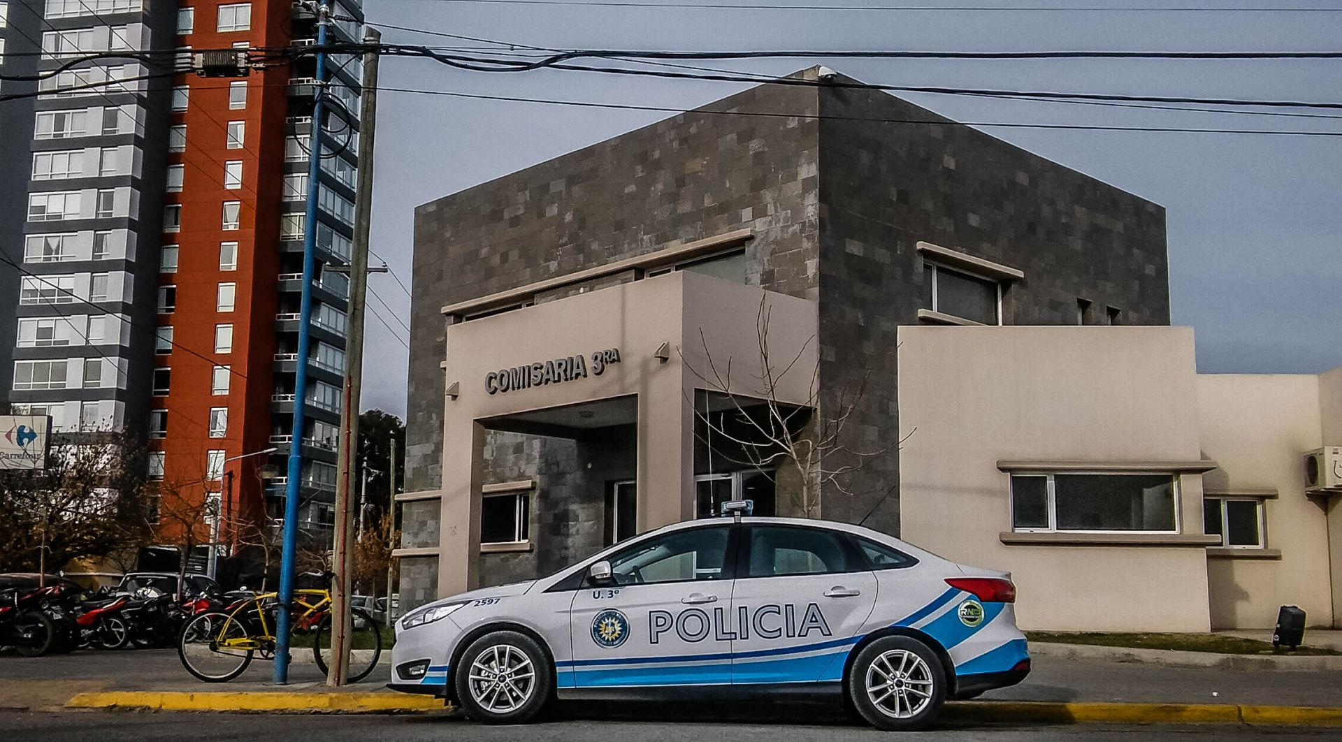 Se designaron nuevas autoridades en la Policía de Río Negro