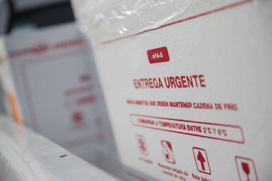 Llegan más de 2000 dosis de la vacuna Sputnik V a la provincia pero ninguna al hospital de Roca