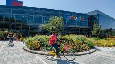 Empleados de Google crearon un sindicato en secreto