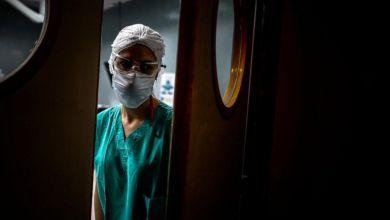 Preocupante: Río Negro superó las mil muertes por coronavirus