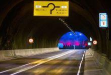 La primera rotonda submarina del mundo ya está abierta al tráfico