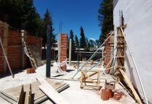 Avanza la construcción del crematorio en el Cementerio de Roca
