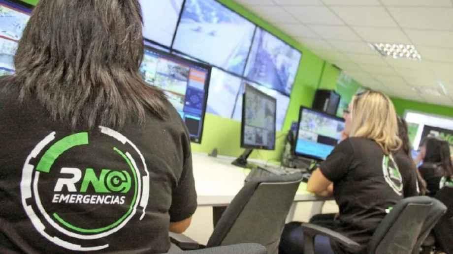 VECINOS DENUNCIAN QUE LA POLICIA NO INTERVINO EN UNA FIESTA DE 60 PERSONAS