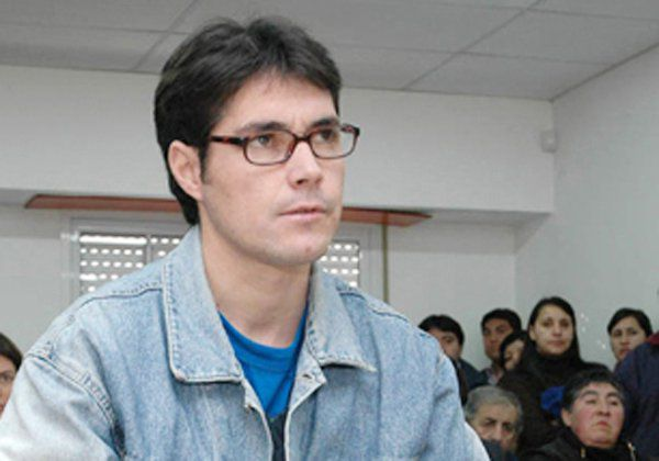 Otro revés para Kielmasz: El STJ determinó que su pena de prisión perpetua es por tiempo indeterminado