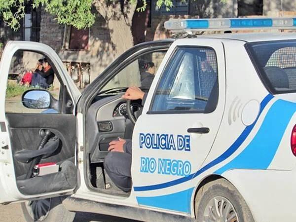 POLICIALES: El lunes se inician las tareas de cuidado y control en Departamentos Adolfo Alsina y Roca
