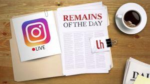 Come fare la diretta video con Instagram Live Streaming 4