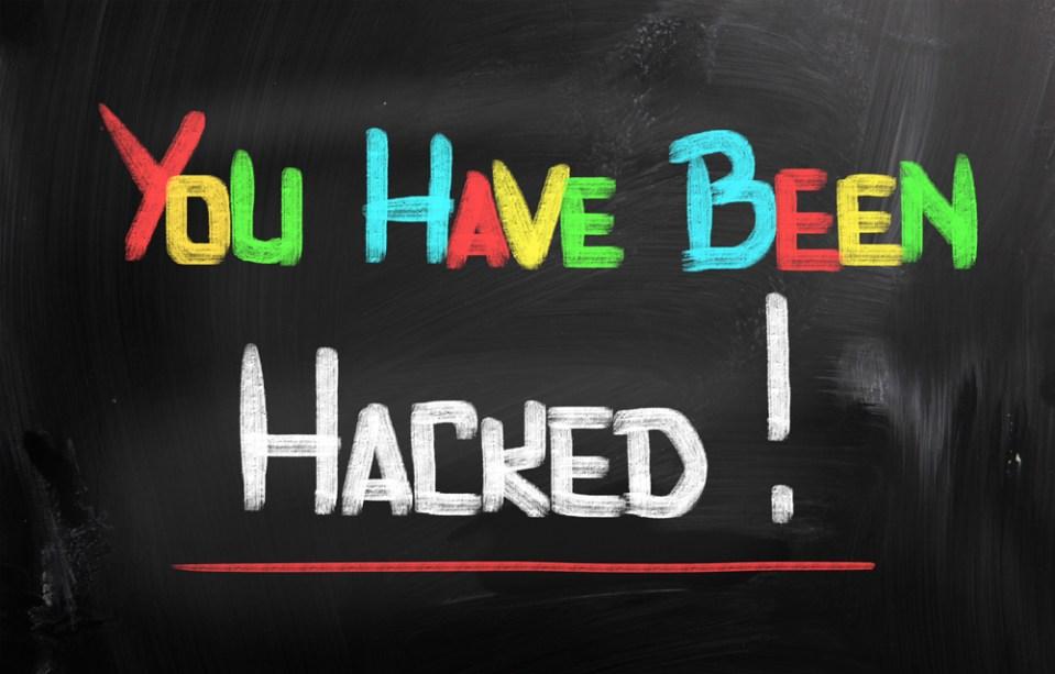 Ingegneria sociale - Siti di phishing e siti ingannevoli - Help for hacked website 54