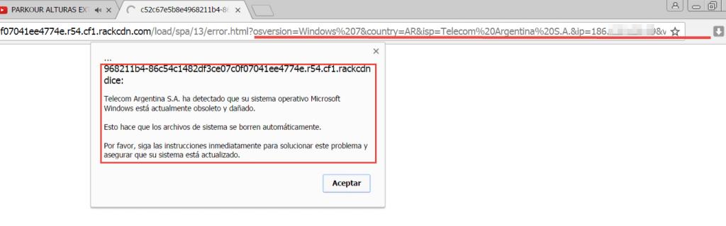 JS/Chromex.Submelius, Malware, Google Chrome,