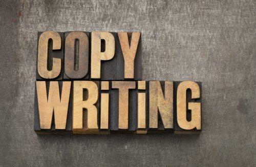 Servizio di Copywriting - Scrittura di testi e articoli originali 1
