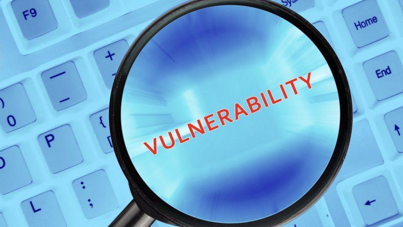 Le vulnerabilità dei sistemi informatici e della rete - Storia ed analisi 62