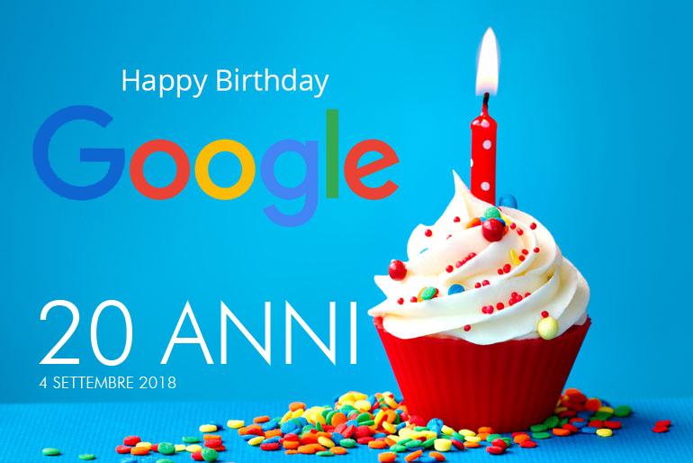 Google compie venti anni - La storia del motore di ricerca che ci ha cambiato la vita 30