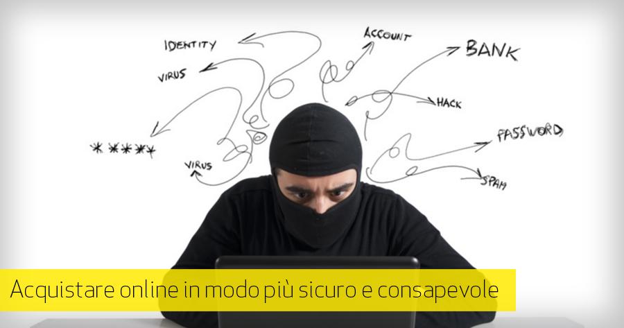 Come difendersi dalle truffe online ed acquistare in sicurezza 30