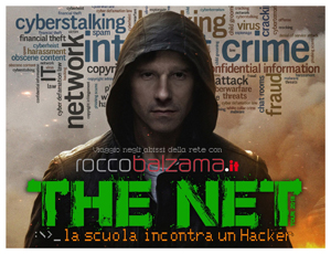 The Net Project Tour - La Scuola incontra un Hacker