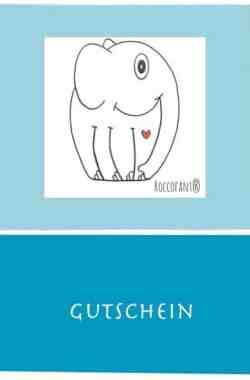 Roccofant-Gutschein