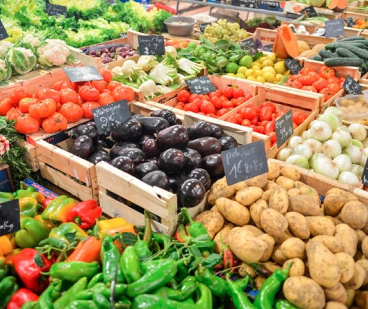 Alimentos especialmente recomendados para la salud humana