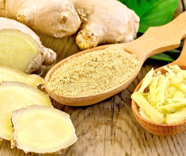 El jengibre, Zingiber officinale, gran planta con destacables cualidades alimenticias, medicinales y especialmente contra el cáncer