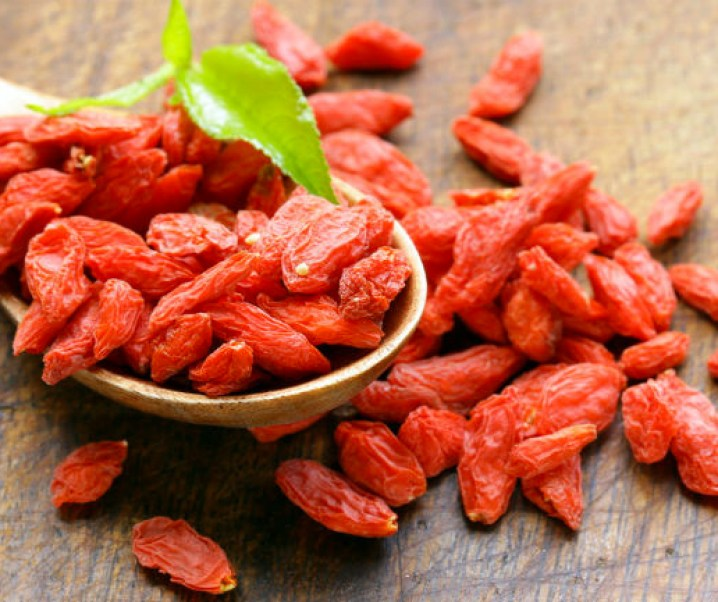 Bayas de Goji del Himalaya. Extraordinario producto alimentario y nutricional. Bondades frente al cáncer