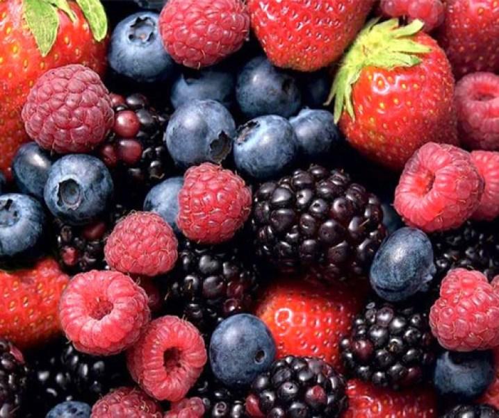 Los berries, su importancia alimentaria y nutricional, especialmente en relación a sus positivos efectos en la salud