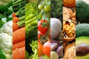 7 alimentos contra el cancer
