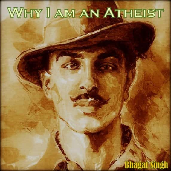 Why am i an Atheist