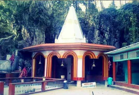 lateswar temple