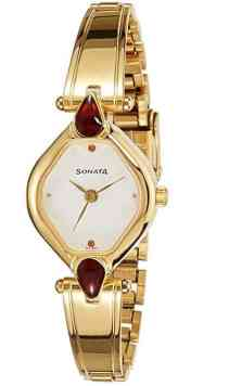 sonata watch Gifts For Sister