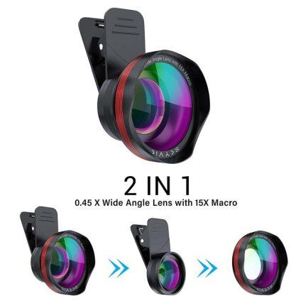 mobile camera lens price