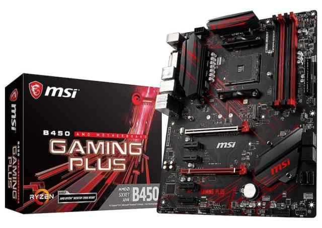 Msi best budget gaming motherboards