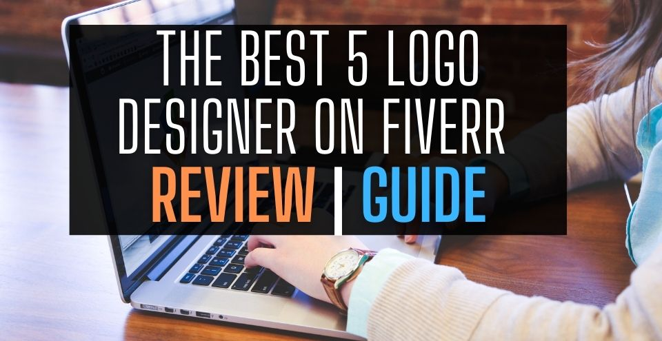 The Best 5 Logo Designer On FIVERR