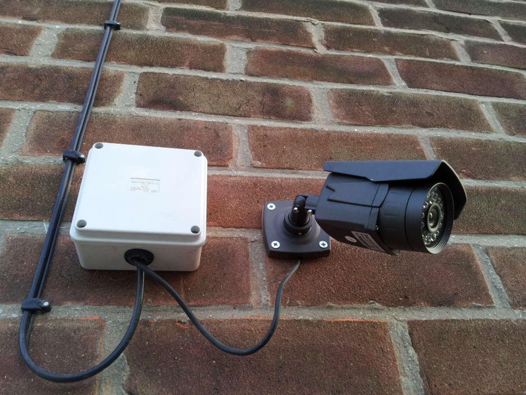 Wireless Alarm System Manchester