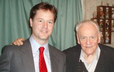 Image result for clegg and cyril smith