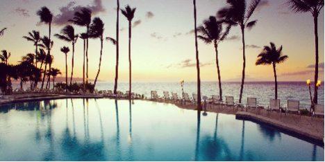 Wailea Beach Marriott Resort