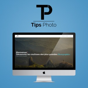Tips-photo.com Conseil et formation professionnel en photographie