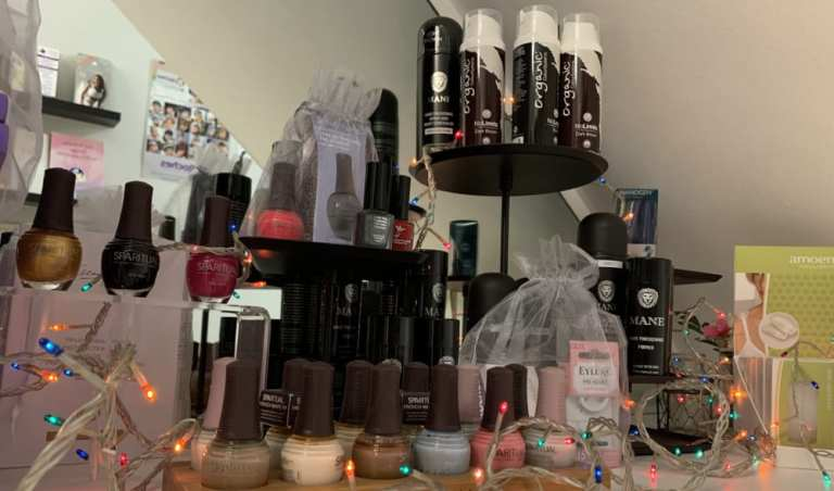Christmas Gift Suggestions for people with alopecia or cancer