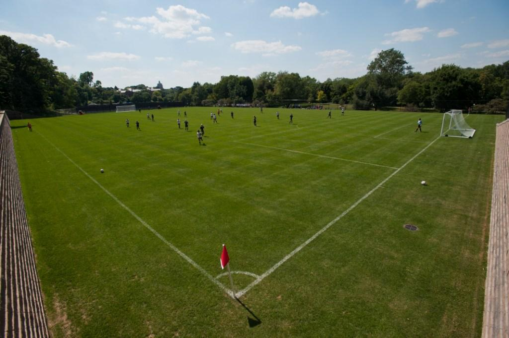Brian F Prince Athletic Complex Athletics And