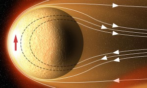 Rochester researchers discover key clues about the history of the solar system: NewsCenter