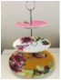 cake stands for hire