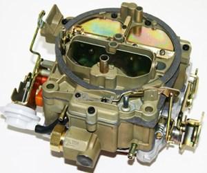 Rochester Carburetors - Rochester Rebuild Kits