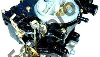 Sierra Remanufactured Carburetor 18-7611-2   Rochester